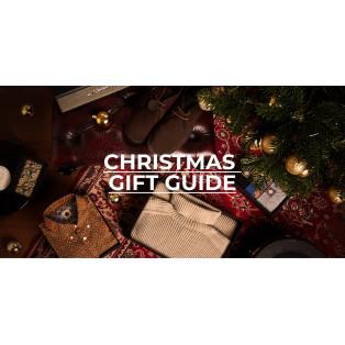 【CHRISTMAS GIFT GUIDE】