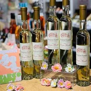 【母の日のプレゼント】華やかな香りのデザートワイン、オレンジ・マスカット★