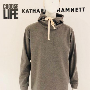 「KATHARINE HAMNETT LONDON」LONG PARKER