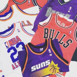 NBA TANK-TOP