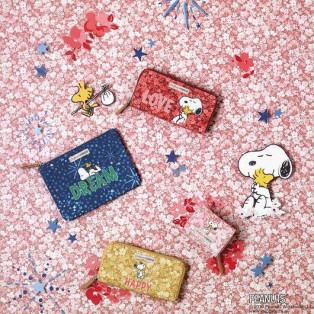 店頭予約受付中!初のコラボレーション〈キャス キッドソン×ピーナッツ〉スヌーピーコレクションが12月6日(金)より発売!