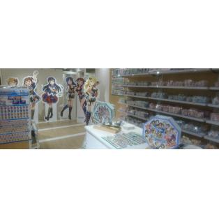 アイドルマスターOFFICIAL SHOP!