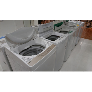 ◎高年式の洗濯機◎