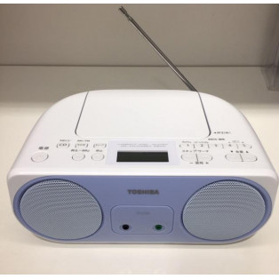 CDラジオ