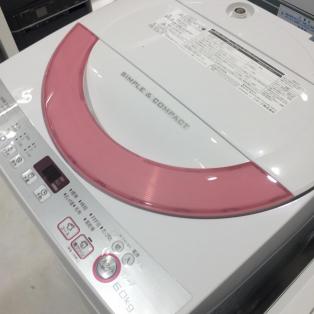 洗濯機の臭いに困っている方へ(^^♪