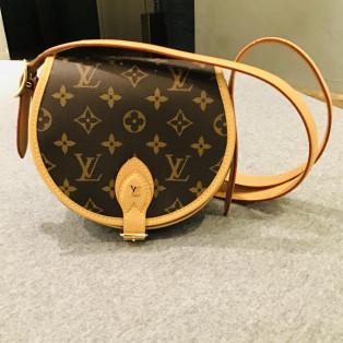 新しい買取のバッグ