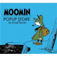 LIMITED★B2F『MOOMIN POPUP STORE by Small Planet』開催