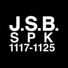 LIMITED ★ 5F・特設会場『J.S.B. SPK』開催!!
