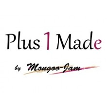 NEW ★ 7F・『Plus1 Made by Mongoo-Jam』ニューオープン!!