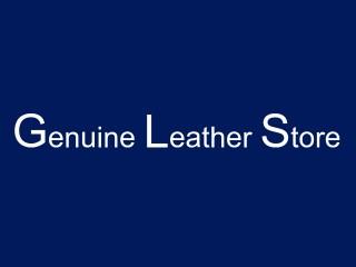 Genuine Leather Store