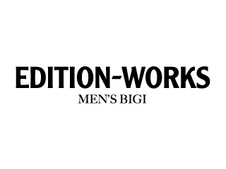 EDITION WORKS MEN'S BIGI