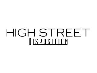 ハイストリート ディスポジション