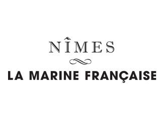 NÎMES / LA MARINE FRANÇAISE