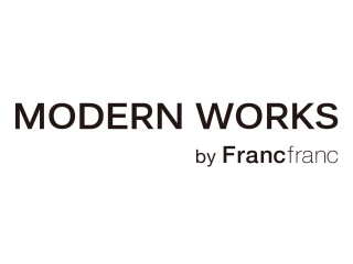 MODERN WORKS by Francfranc