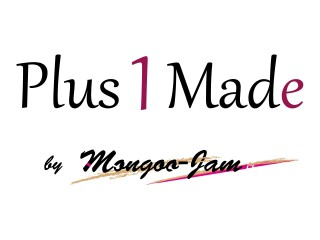 Plus1 Made by Mongoo-Jam