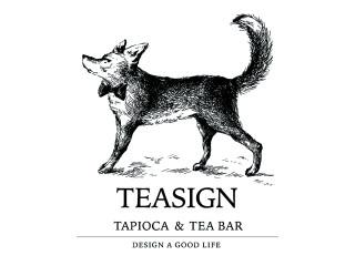 TEASIGN TAPIOCA & TEA BAR