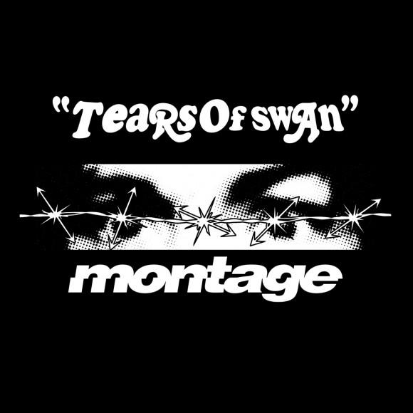 B2F『montage × Tears of Swan POP UP SHOP』限定オープン!!