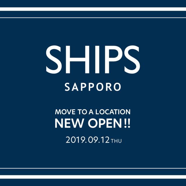 B1F SHIPS 9/12 OPEN