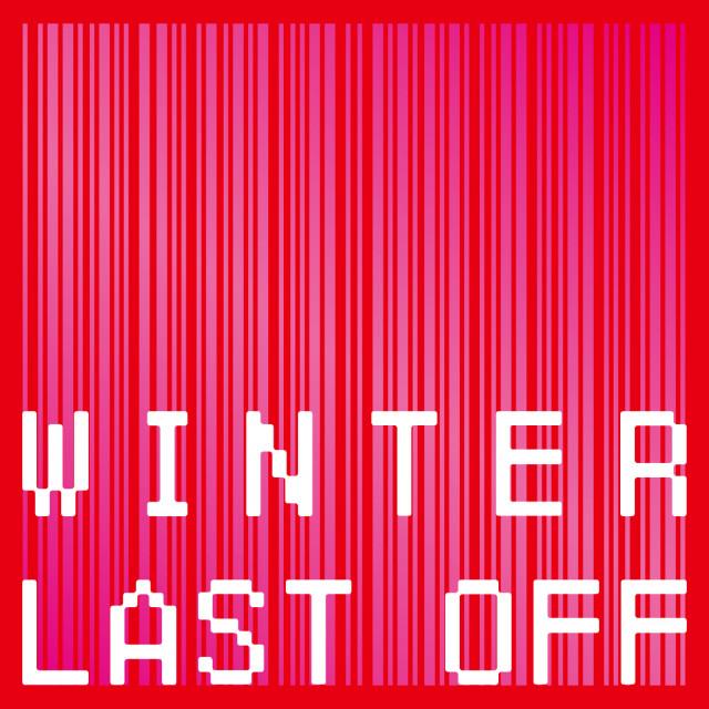 WINTER LAST OFF!!