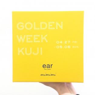 【仙台パルコ】GWフェア開催!!