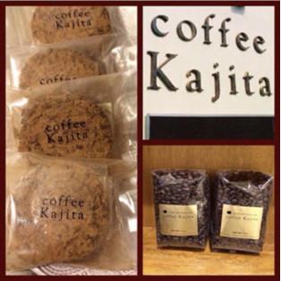 coffee Kajita 入荷のお知らせ