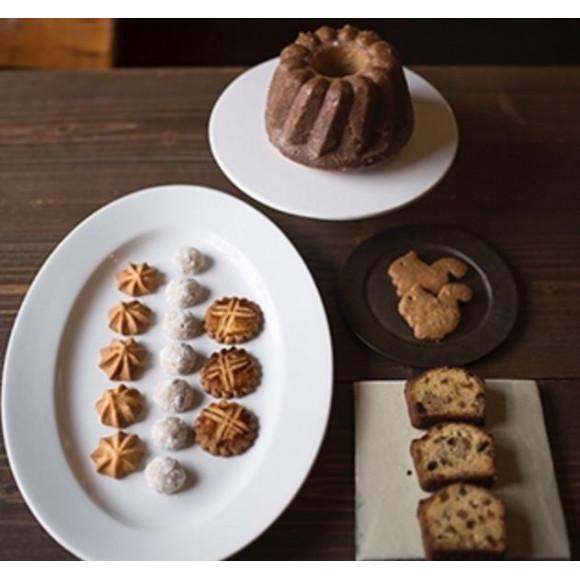 ⁂Bion 春の焼き菓子展⁂