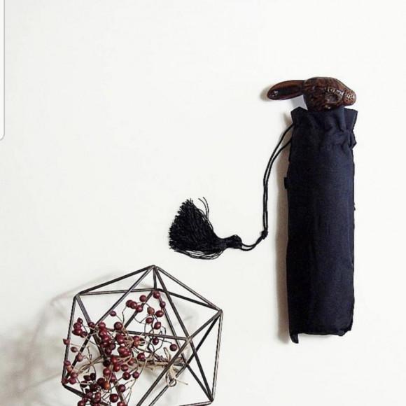 ギドゥジャン 折りたたみ傘 ラパン
