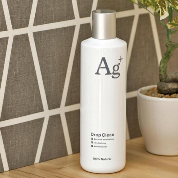 +Agイオン抗菌除菌液 加湿器用