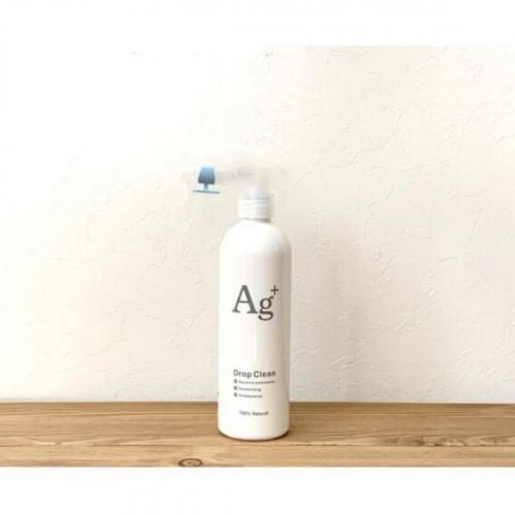 +AG 抗菌・除菌・消臭スプレー