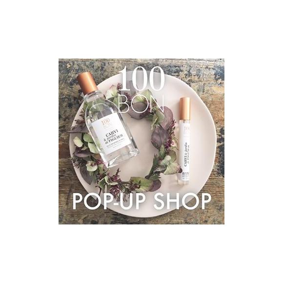 ✴︎✳︎100BON POP_UP SHOP 始まりました✴︎✳︎