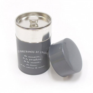 LMDCコーヒー缶