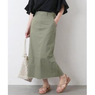 ◇メン/アサキャンバスタイトスカート◇