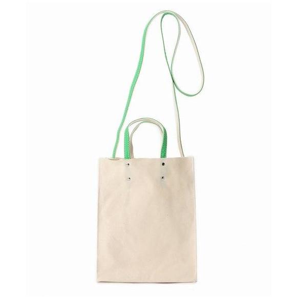 ◇春の装いは小物から!【TEMBEA /テンベア】PAPER BAG MINI SP:ショルダーバッグ◇