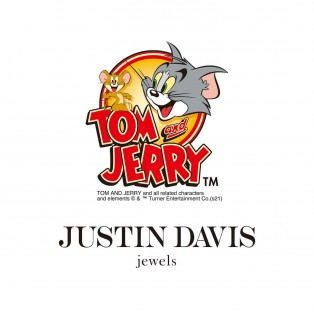 TOM and JERRY meets JUSTIN DAVIS
