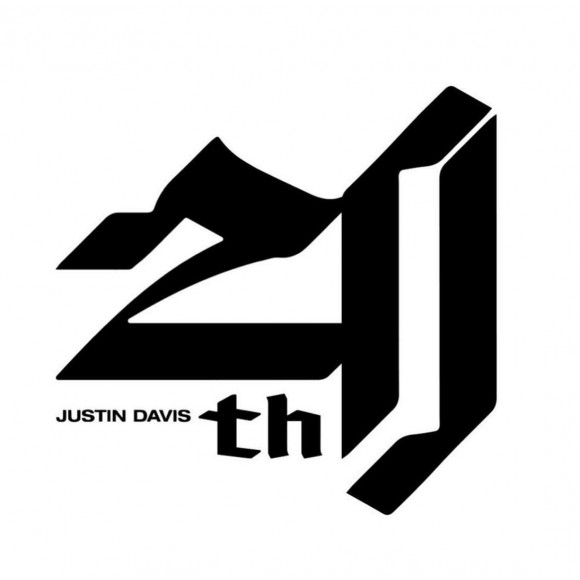 JUSTIN DAVIS 20th ANNIVERSARY COLLECTION