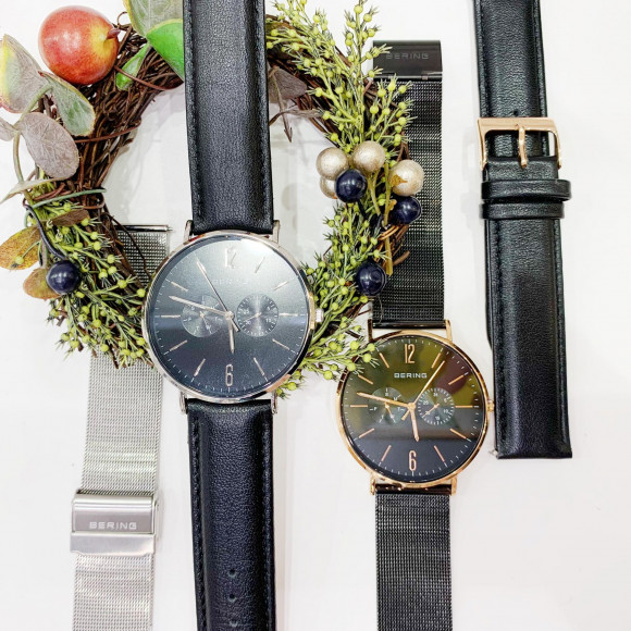 【BERING】watch recommended on Christmas!⑫