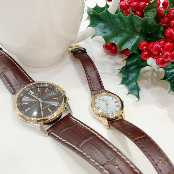 【MIM / SPICA】watch recommended on Christmas!⑬