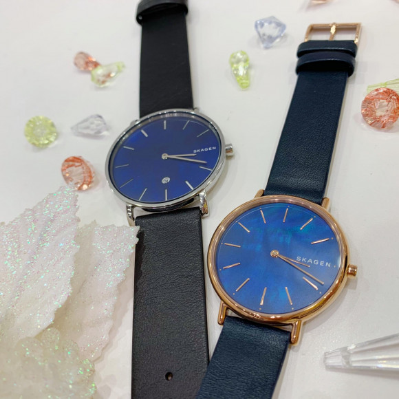 【SKAGEN】watch recommended on Christmas!㉕
