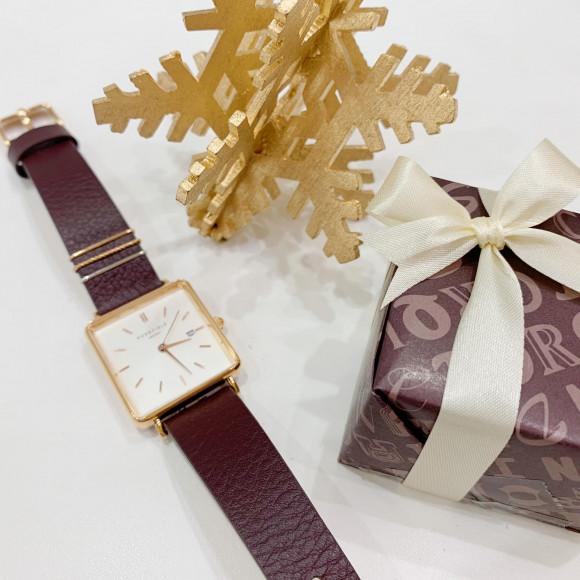 【ROSE FIELD】watch recommended on Christmas!㉖