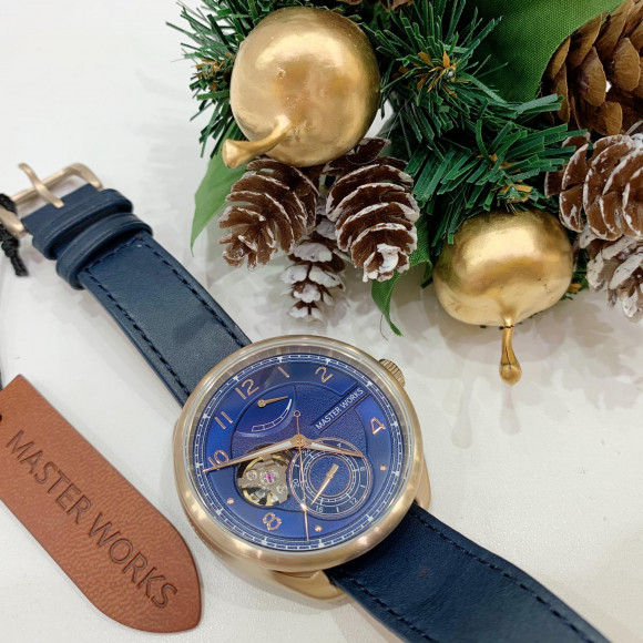【MASTER WORKS】watch recommended on Christmas!㉗