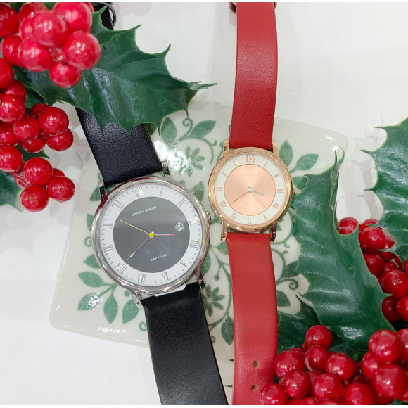【DANISH DESIGN】watch recommended on Christmas!㉘