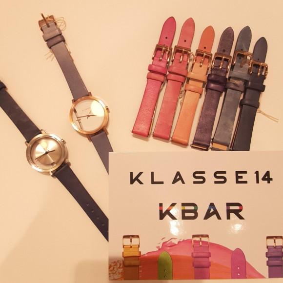 【KLASSE14】手染めベルト販売キャンペーン実施中