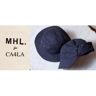 MHL for CA4LA、ミリタリーに着想を得た2モデルが登場!