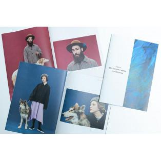 "CA4LA 2019-20 Autumn Winter Collection ""NEW SENSATION"" ルックブックを8/24(土)より配布"