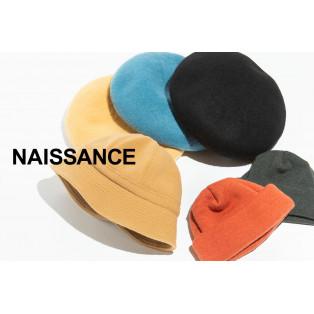 熊谷隆志が手掛ける《NAISSANCE》との20-21AWシーズンコラボレーションアイテム 8/14(金)より発売中!