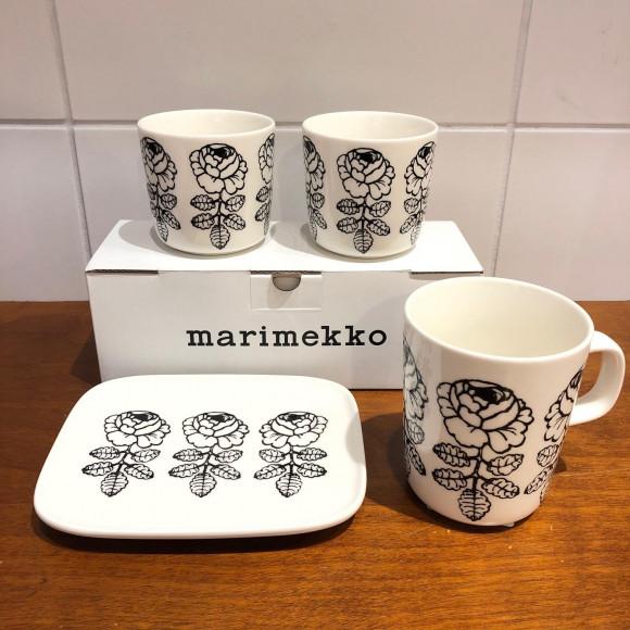 marimekko人気シリーズの新色が登場です☆