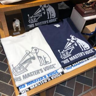 好評のTシャツが入荷しております!