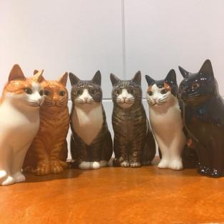 愛猫家必見!