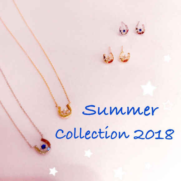 ☆Summer Collection 2018☆