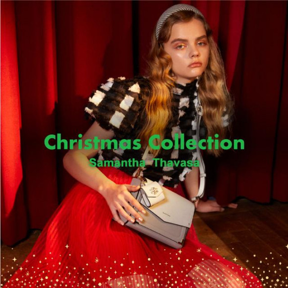 Christmas collection 発売スタート★